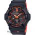 Ceas Casio G-Shock GAS-100BR-1ADR